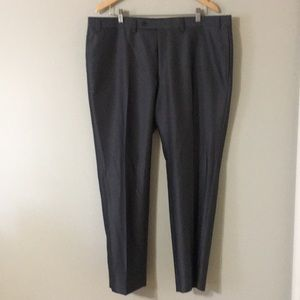 Calvin Klein pants Grey